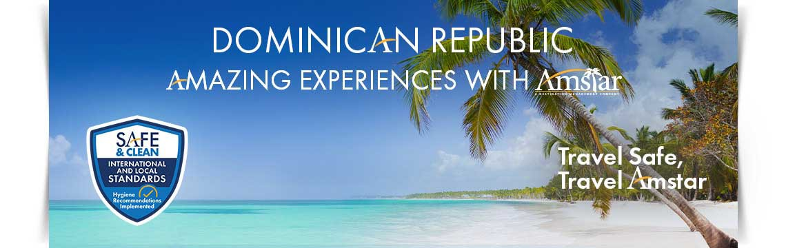 Amazing Experiences in the Dominican Republic